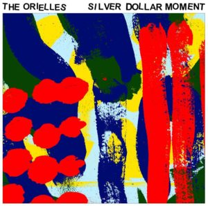 The Orielles Albumcover