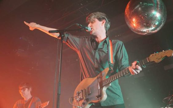 Tocotronic live in Hamburg 2018 – Konzertreview