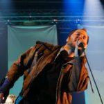 Wanda live in Hamburg 2018 Sporthalle by Gérard Otremba