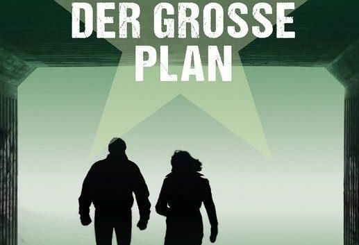 Wolfgang Schorlau: Der große Plan – Kriminalroman