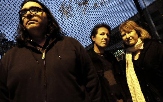 Yo La Tengo: There's A Riot Going On – Album Review