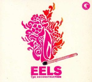 Eels The Deconstruction Albumcover E Works Records PIAS