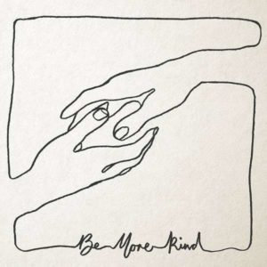 Frank Turner Be More Kind Albumcover Universal Music