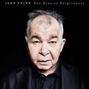 John Prine The Tree Of Forgiveness Albumcover Oh Boy Records
