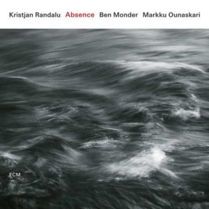 Kristjan Randalu Absence Albumcover ECM Records
