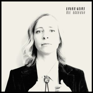 Laura Veirs The Lookout Cover Bella Union