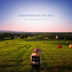Mary Chapin Carpenter Sometimes Just Sky Albumcover