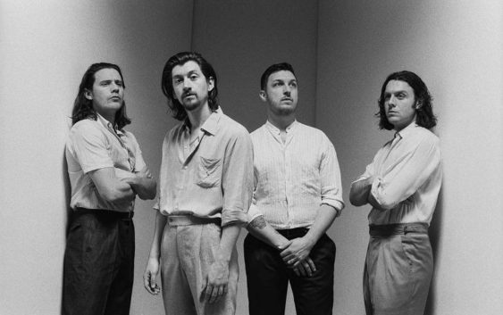 Arctic Monkeys: Tranquility Base Hotel & Casino – Album Review