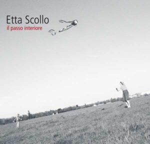Etta Scollo Il Passo Interiore Albumcover Jazzhaus Records
