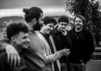 Song des Tages: Die Stodt von Granada