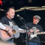 The Panhandle Alks auf der Rock 'n' Roll Butterfahrt