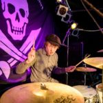 The Kurt Baker Combo auf der Rock 'n' Roll Butterfahrt