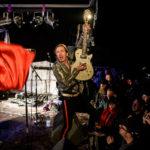 The Fleshtones auf der Rock 'n' Roll Butterfahrt