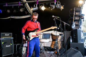 The Bernie & The Jörgie auf der Rock 'n' Roll Butterfahrt