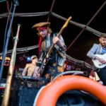Seas of Mirth auf der Rock 'n' Roll Butterfahrt
