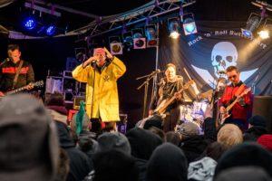 Die Mimmis auf der Rock 'n' Roll Butterfahrt