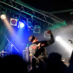 Los Fastidios auf der Rock 'n' Roll Butterfahrt