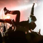 The Baboon Show auf der Rock 'n' Roll Butterfahrt