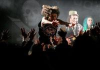 Die Rock'n'Roll Butterfahrt 12.0 auf Helgoland – Festival Review