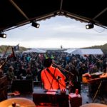 Johnny Reggae Rub Foundation auf der Rock 'n' Roll Butterfahrt