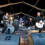 The Peacocks auf der Rock 'n' Roll Butterfahrt