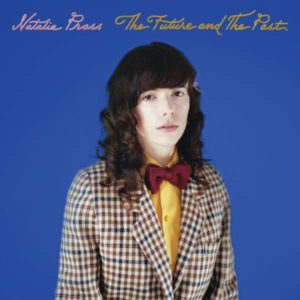 Natalie Prass The Future And The Past Albumcover