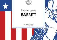 Sinclair Lewis: Babbitt – Roman