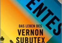 Virginie Despentes: Das Leben des Vernon Subutex 2 – Roman