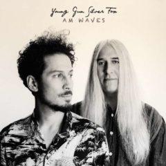 Young Gun Silver Fox: AM Waves – Album Review