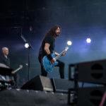 Foo Fighters live in Hamburg 2018 by Kevin Winiker