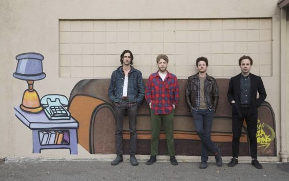 Dawes: Good Luck With Whatever – Song des Tages