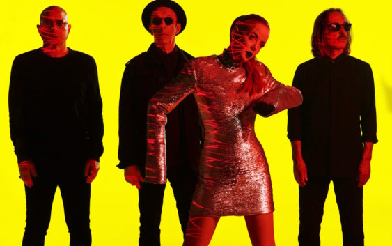 Garbage: Version 2.0 – 20th Anniversary Edition – Albumreview