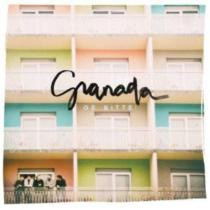 Granada Ge Bitte Albumcover Karmarama