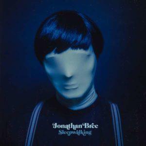 Jonathan Bree Sleepwalking Albumcover