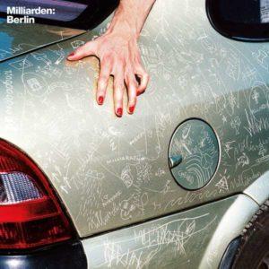 Milliarden Berlin Albumcover Vertigo Records