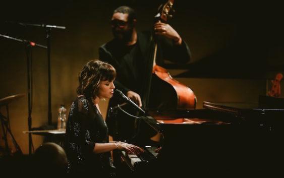Norah Jones: Live At Ronnie Scott's Jazz Club – Ein Augen- und Hörschmaus