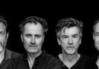 The Jeremy Days zurück auf der Bühne: Live im Januar 2019 im Hamburger Docks