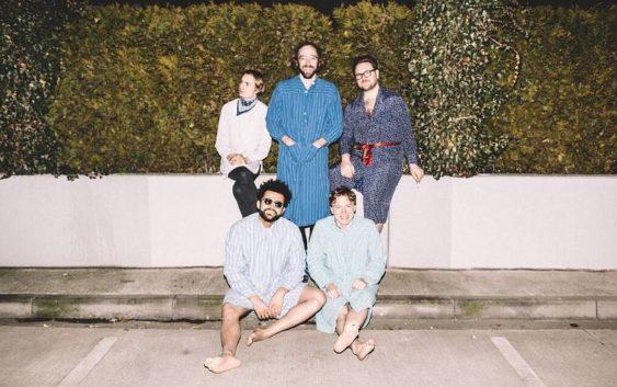 Song des Tages: Daydream von 1000 Gram – Neues Album erscheint Ende August