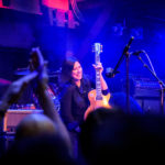 The Breeders in der Fabrik Hamburg am 03.07.2018