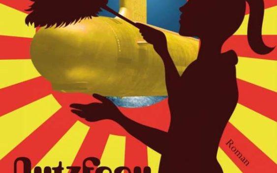 Birgit Rabisch: Putzfrau bei den Beatles – Roman