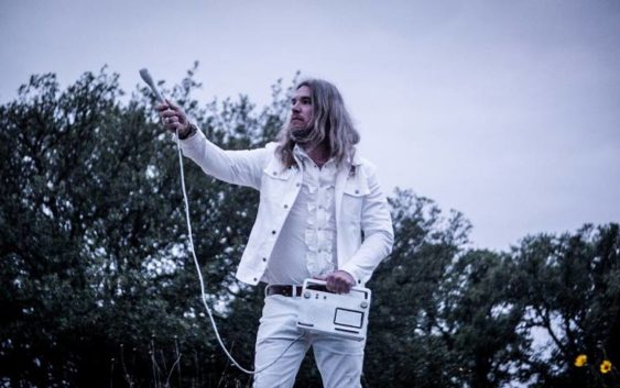 Israel Nash: Lifted – Album Review