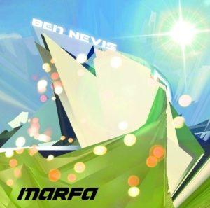 Marfa Ben Nevis Albumcover