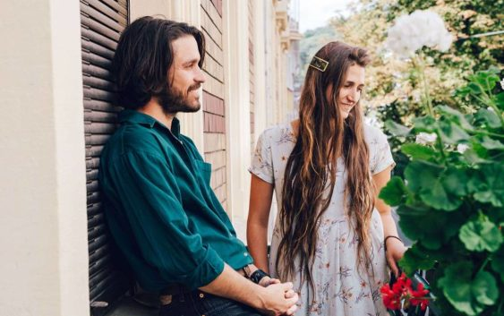 Marla & David Celia: Heart Like A Dove – Single-Video-Premiere