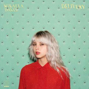 Mikaela Davis Delivery Albumcover Rounder Records