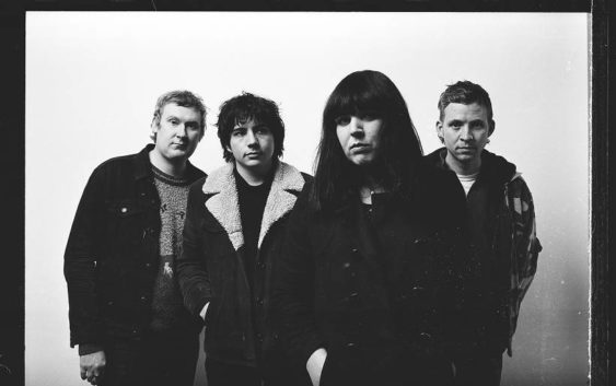 RVG: A Quality Of Mercy – Album Review