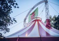 Sommer in Altona 2018: Konzerte im Zelt
