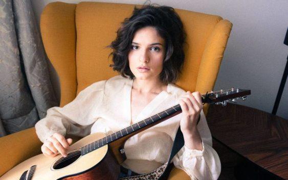 Violetta Zironi: Little Wound – Song des Tages
