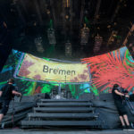 Die Toten Hosen Live in Bremen 2018 by Kevin Winiker