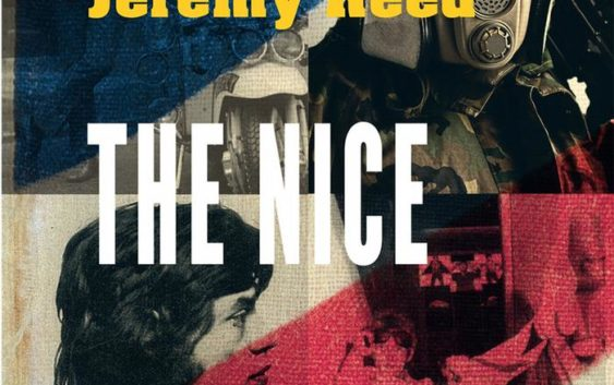 Jeremy Reed: The Nice – Roman