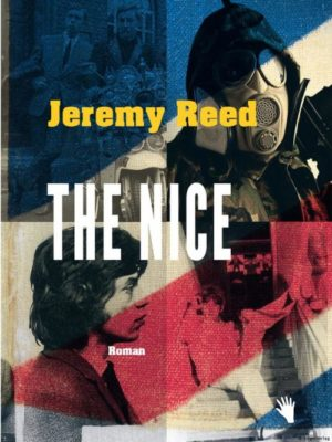 Jeremy Reed The Nice Cover Bilgerverlag